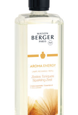 Lampe Berger Aroma Energy 1L