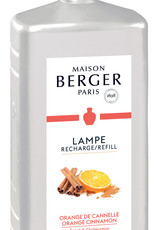 Orange de Cannelle 1L