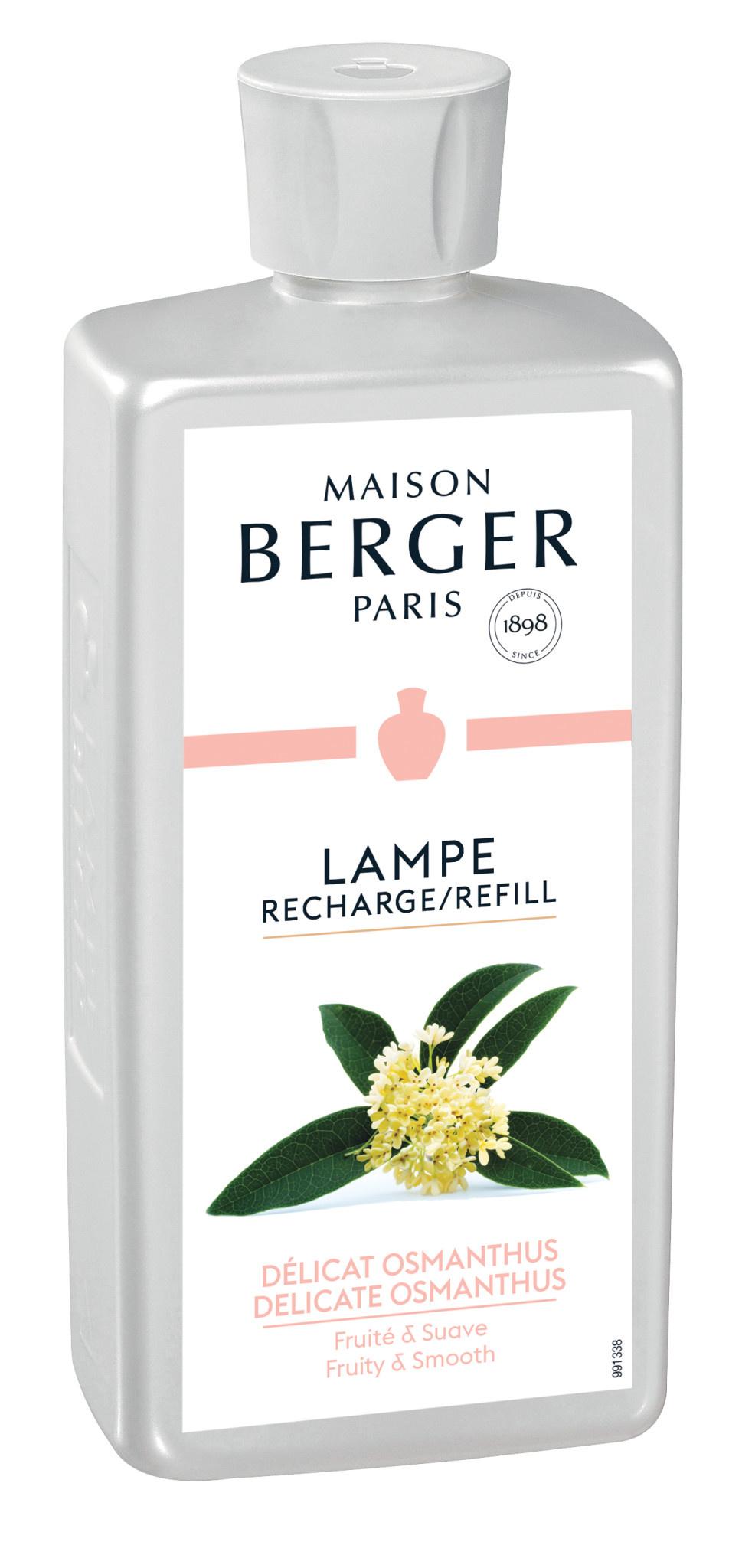 Maison Berger Delicate Osmanthus 500ml