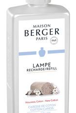 Lampe Berger Caresse de Cotton New 500ml