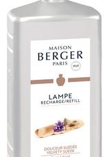 Lampe Berger Douceur Suédée 500ml