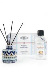 Maison Berger Bunzlau Castle Parfumverspreider Amber Powder