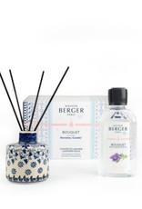 Maison Berger Bunzlau Castle Parfumverspreider Lavender Fields