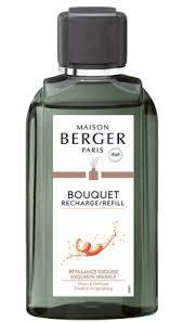 Maison Berger Exquisite Sparkle Refill 200ml