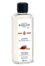 Maison Berger Intense Spices 500ml