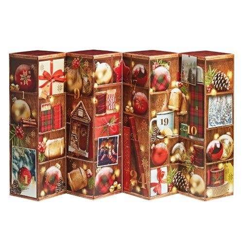 Yankee Candle Christmas Gift Collection 2019 Tower Advent Calendar Book