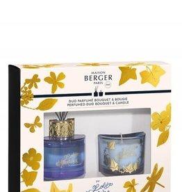 Maison Berger Lolita Lempicka Parme Duo Mini Set