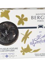 Maison Berger Lolita Lempicka Autodiffuser Gun Metal + Navulling