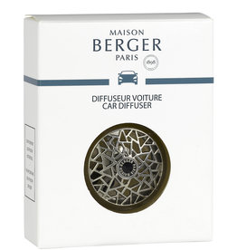 Maison Berger Autodiffuser Graphic