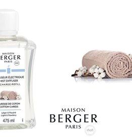 Maison Berger Navulling 475ml Mist Diffuser Cotton Caress