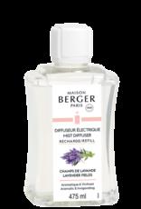 Maison Berger Navulling 475ml Mist Diffuser Lavender Fields