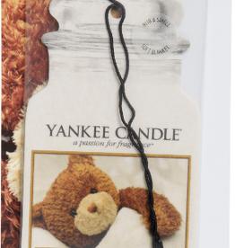 Yankee Candle Car Jar Soft Blanket