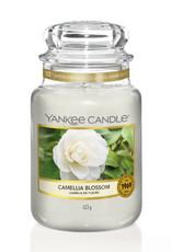 Yankee Candle Camellia Blossom Large Jar