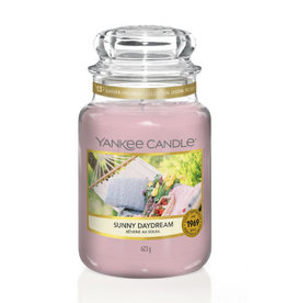 Yankee Candle Sunny Daydream Large Candle