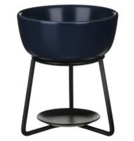 Yankee Candle Orion Blue Pebble Melt Warmer
