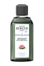 Parfum Berger navulling Fleur de Nymphea 200ml