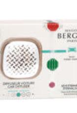 Maison Berger Autoparfum Matali Crasset + 1 navulling Seve Eternelle