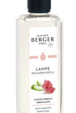 Maison Berger Amour D'Hibiscus