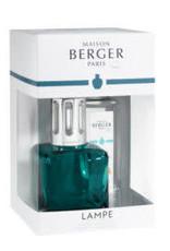 Lampe Berger Ice Cub Clacon Verte = 250ml Zeste de Verveine
