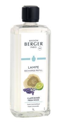 Lampe Berger Clarté Boisée 1L