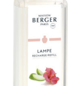 Lampe Berger Amour D'Hibiscus 1L