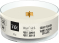 WoodWick Solar Ylang Petite Candle