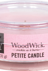 WoodWick Petite Candle Rose