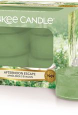 Yankee Candle Afternoon Escape Tea Lights
