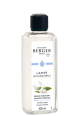 Maison Berger Delicate White Musk 500ml