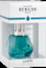 Lampe berger Geometry Giftset Blue & 250ml Ocean Breeze