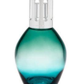 Lampe Berger Ovale Blue-Green