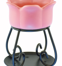 Petal Bowl Pink Melt warmer