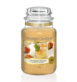 Yankee Candle Large Jar Calamansi Cocktail