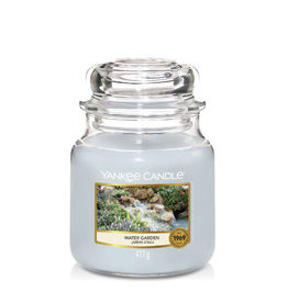 Yankee Candle Small Jar Water Garden