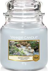 Yankee Candle Medium Jar Water Garden