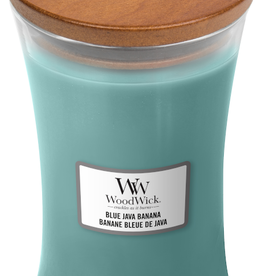 WoodWick Blue Java Banana Large