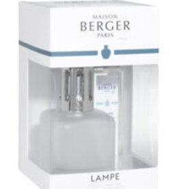 Lampe Berger Giftset Glacon Givree + 250ml Zeste Vert de Tahiti