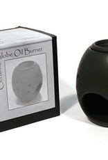 Globe Burner Black