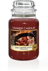 YC Crisp Campfire Apples Large Jar