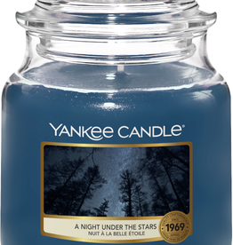 YC A Night Under The Stars Medium Jar
