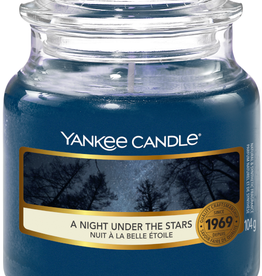 YC A Night Under The Stars Small Jar