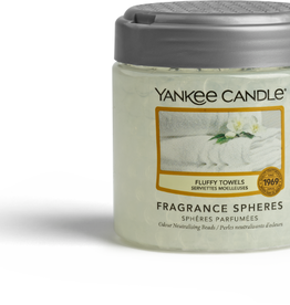 YC Fluffy Towels Fragrance Spheres