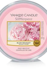 YC Blush Bouquet Scenterpiece