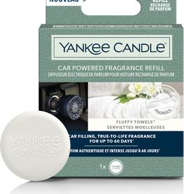 YC Fluffy Towels Car Powered Fragrance Diffuser Refill