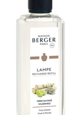 Lampe Berger Terre Sauvage 500ml