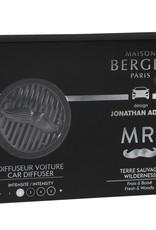 Autoparfum MR. Terre Sauvage