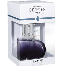 Lampe  Berger Giftset Alliance Violette