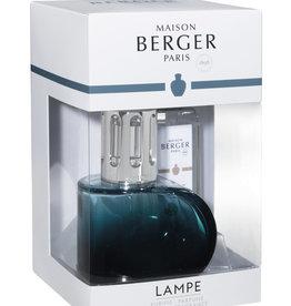Lampe  Berger Giftset Alliance Verte