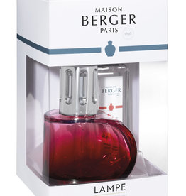 Lampe  Berger Giftset Alliance Rouge