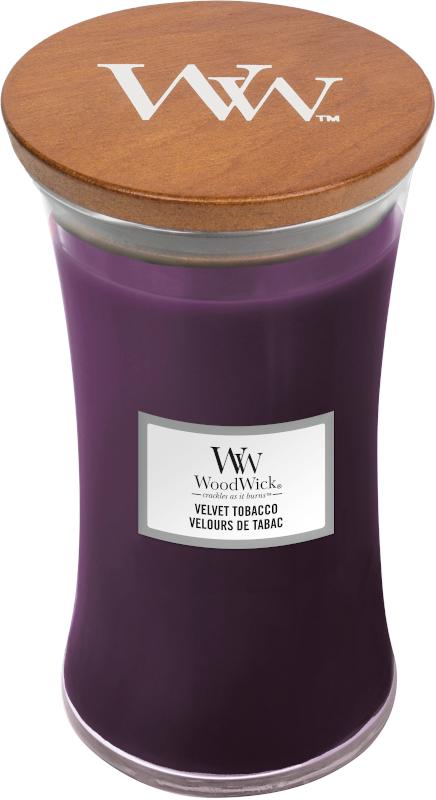 WW Velvet Tobacco Large Candle